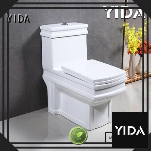 hot selling high toilet widely employed for bathroom