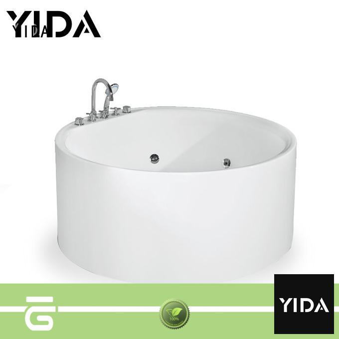 YIDA economical bathtubs for sale
