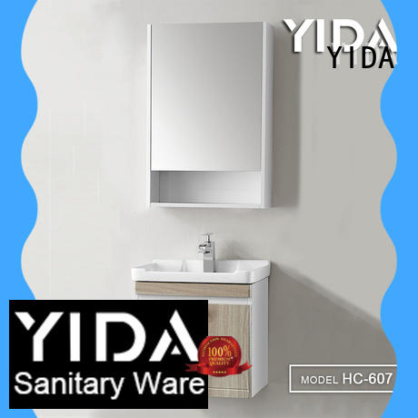 YIDA reliable bathroom cabinets best choice for home