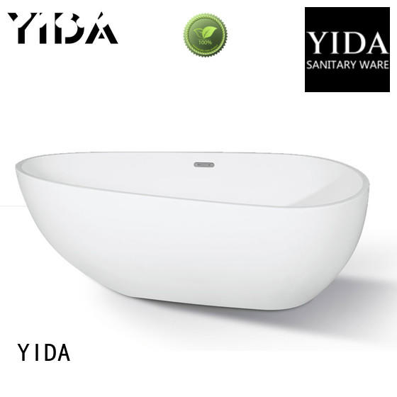 YIDA tub supplier widely employed for bathroom