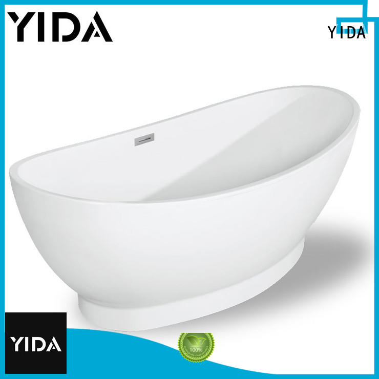 YIDA Free standing bathtubs needed for top hotel