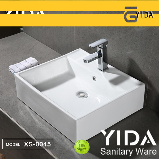 reliable counter top basin popular for house