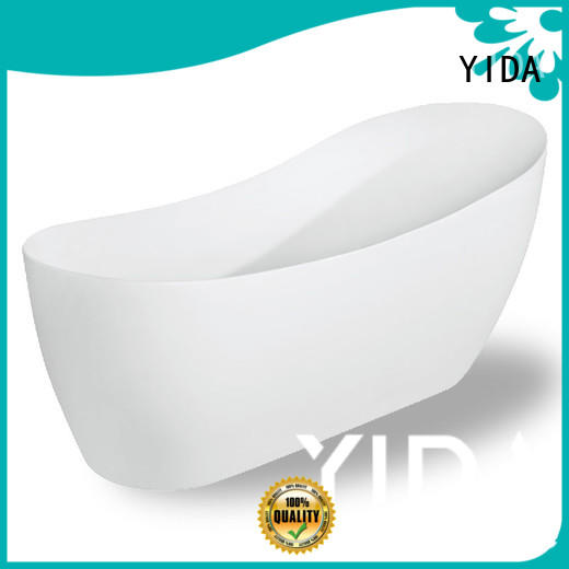 single bathtub widely employed for YIDA