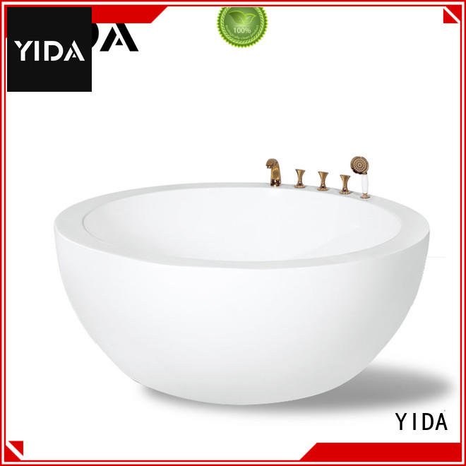 YIDA economical standing tub very useful for house