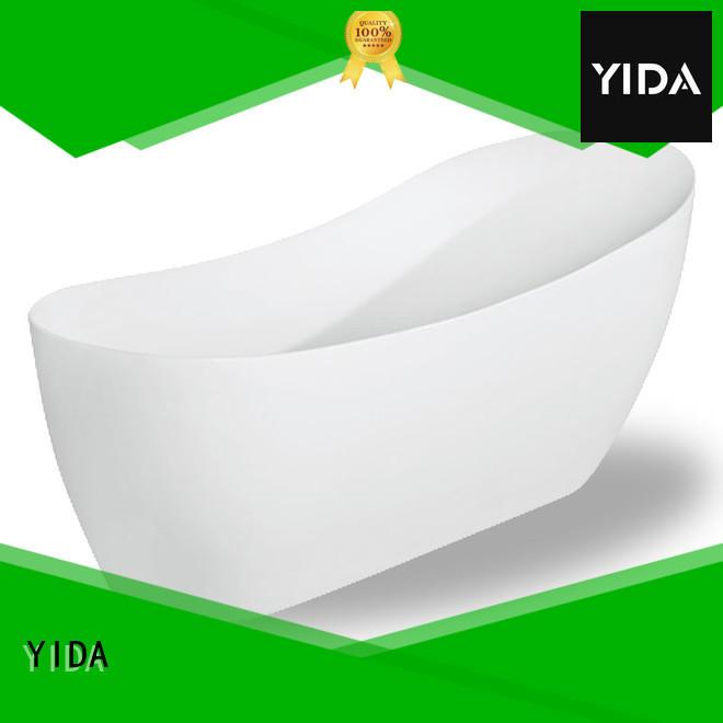 YIDA stand alone bathtubs top hotel