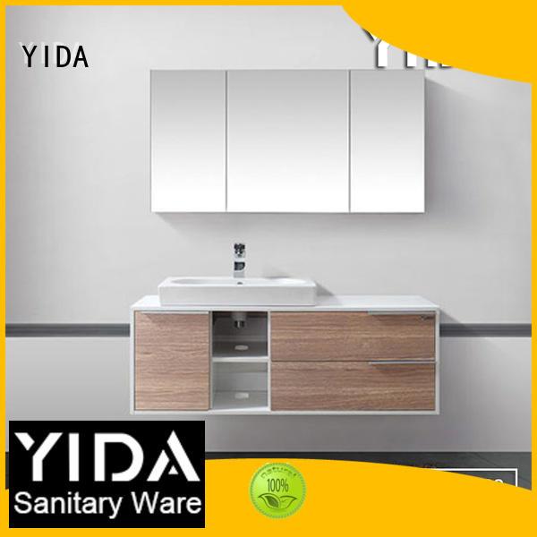YIDA modern vanity hotel