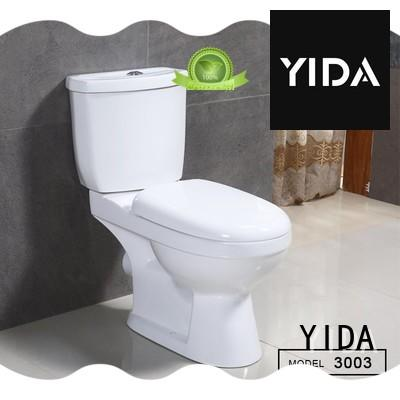 hot selling 2 piece toilet
