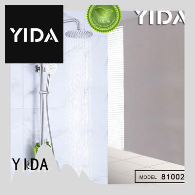 YIDA shower faucet set perfect for home