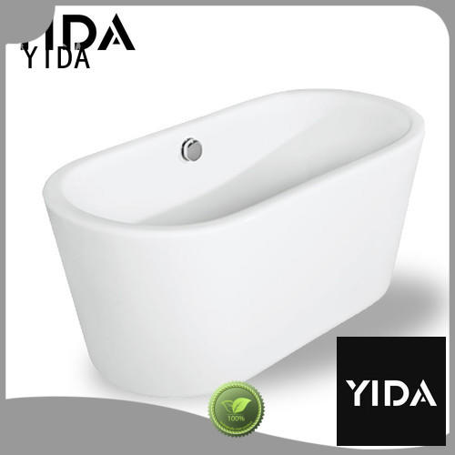 YIDA standing tub widely used for top hotel