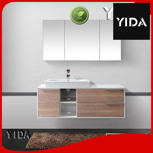bathroom vanity suitable for hotel