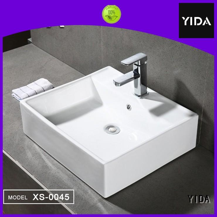 YIDA reliable art basin suppliers popular for hotel