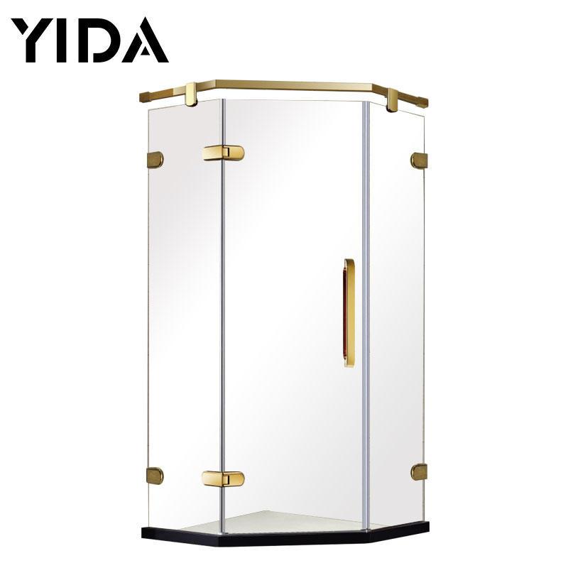 Diamond Shape Design Stainless Steel Shower Room / Shower Box /Shower Square - ZT0321