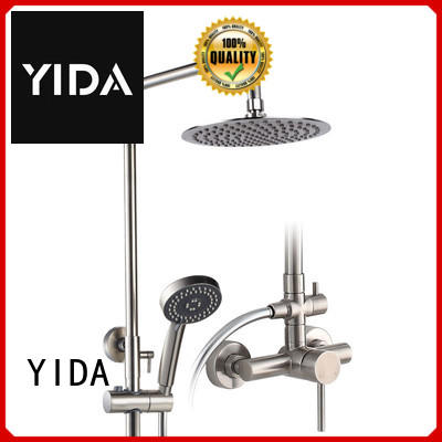 YIDA shower faucet set best choice for home