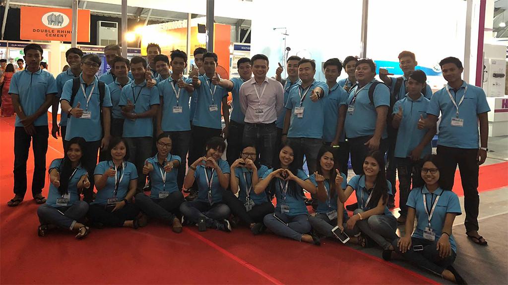 news-YIDA-Myanmars No1 Building Construction EXPO 2018-img