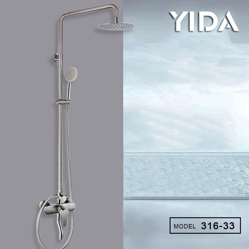 yida customers