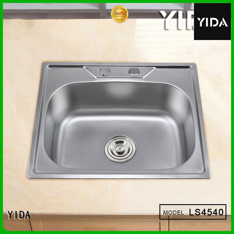 YIDA customized modern kitchen sink perfect for kitchen