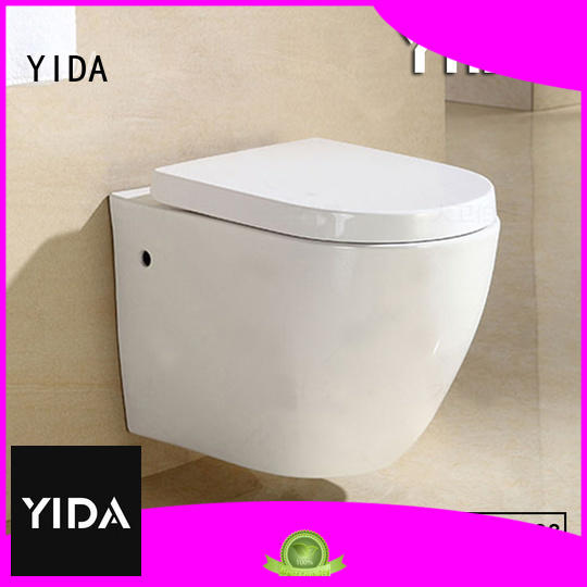 space saving rimless wall hung toilet best choice for home
