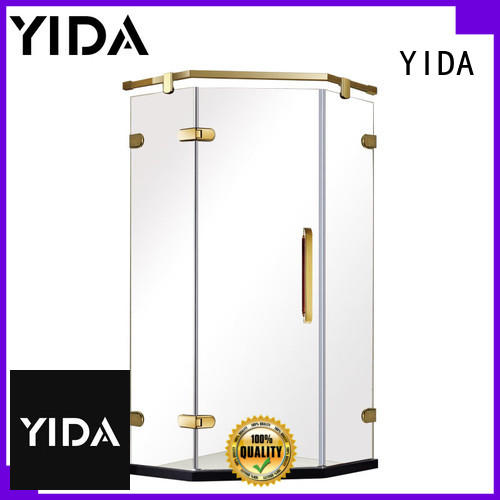 YIDA popular shower box widely applied for house
