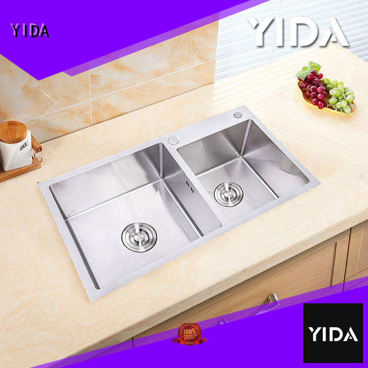best stainless steel sinks home YIDA