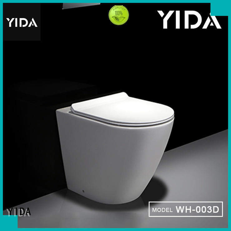 YIDA hanging toilet excellent for