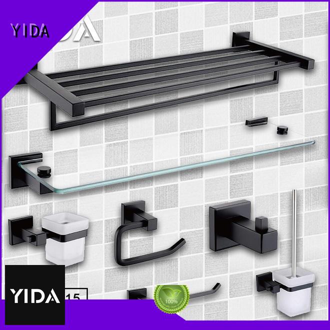 YIDA durable bathroom towel racks widely employed for