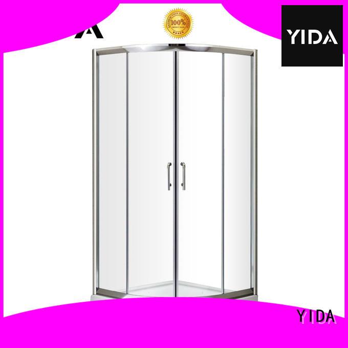 YIDA good design shower room optimal for bathroom