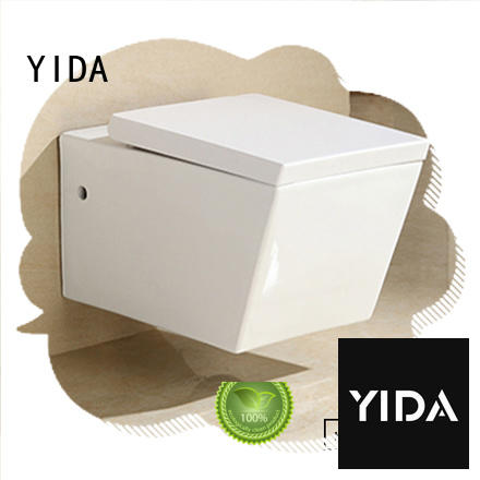 YIDA compact toilet excellent for bathroom