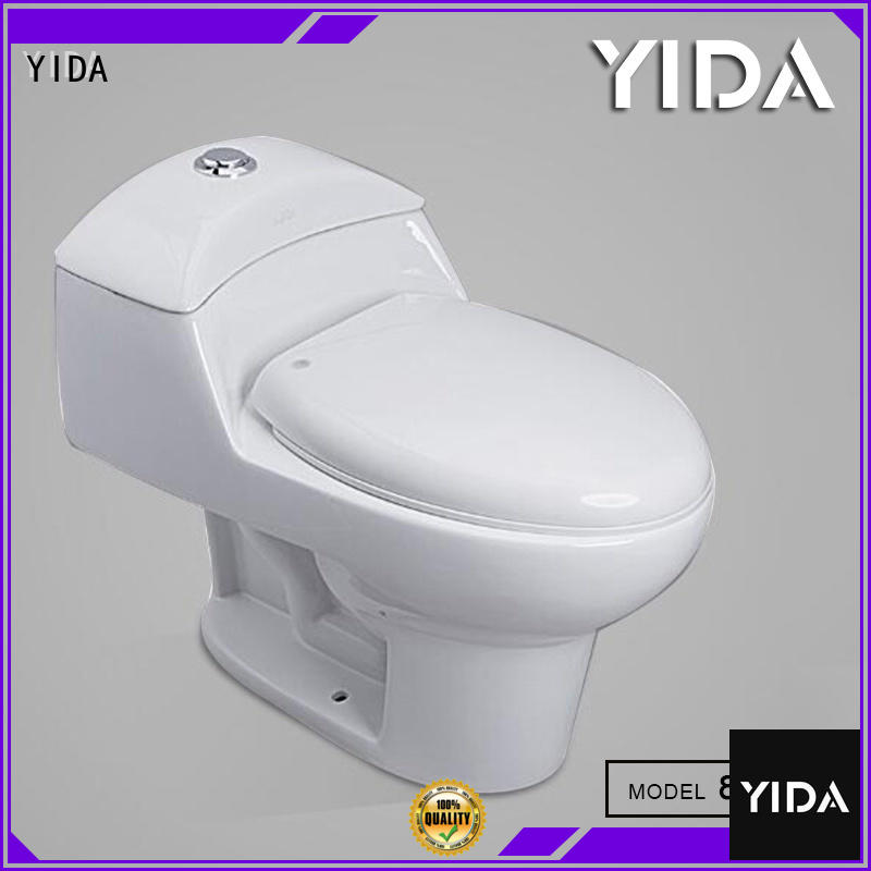 YIDA hot selling tall toilets very useful for washroom