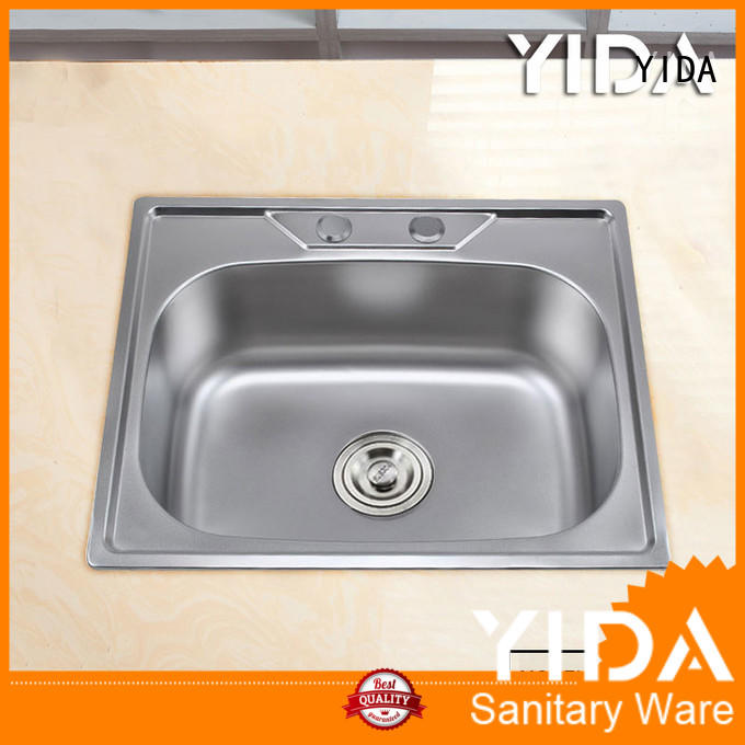 hot selling stainless steal kitchen sink home