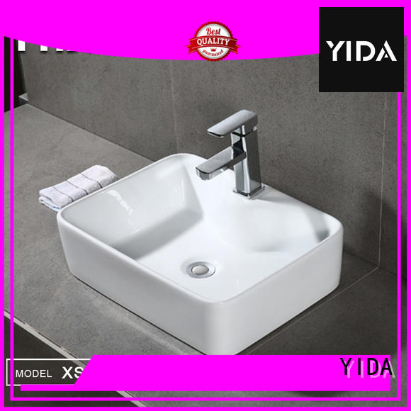 reliable ceramic art basin manufacturers best choice for hotel