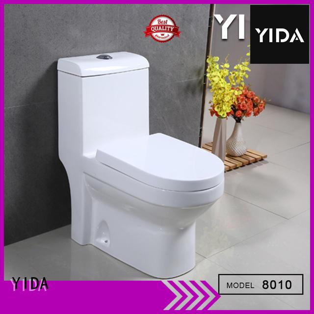 YIDA hot selling toilet for restaurant hotel