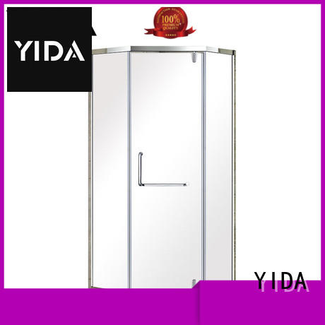 YIDA best compact shower room house