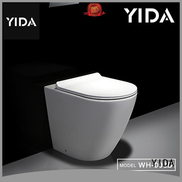 YIDA wall hang commode satisfying for hotel