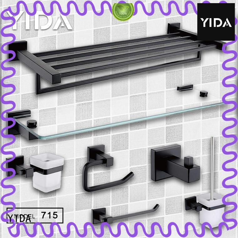 YIDA bathroom towel holder widely employed for bathroom